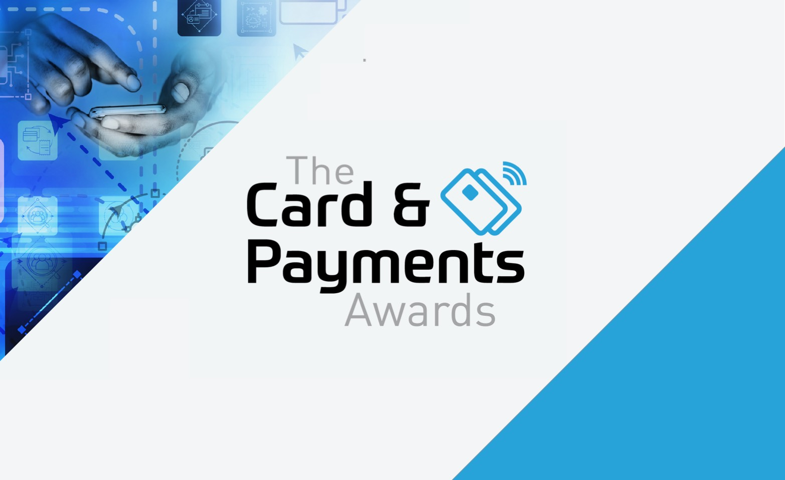 Shortlisted for best prepaid product